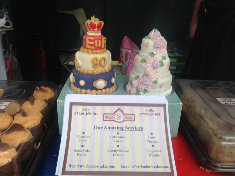 2016-06-11 Strawberry Fair (Nikki) 04 Double S Cakes