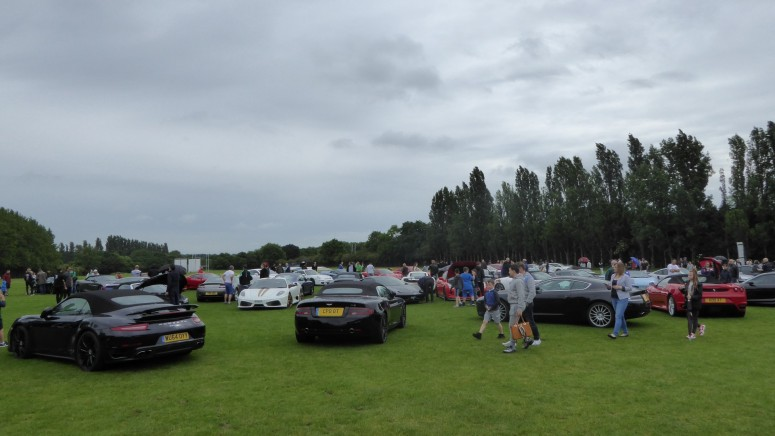 2016-06-12 Supercars of Essex show 04