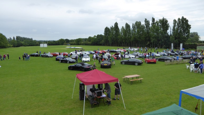 2016-06-12 Supercars of Essex show 05