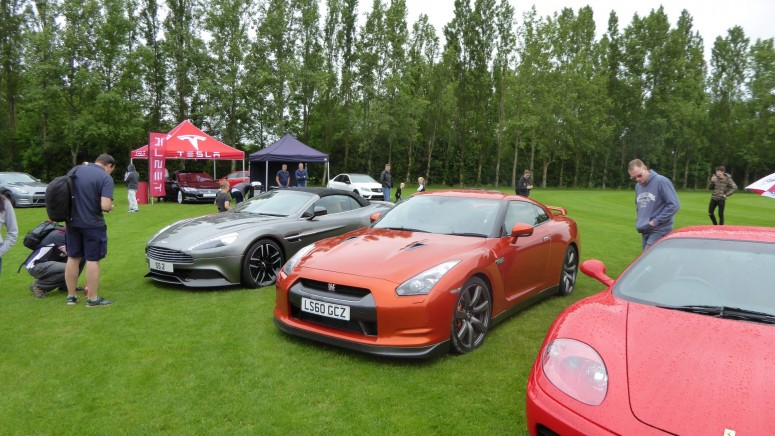 2016-06-12 Supercars of Essex show 12