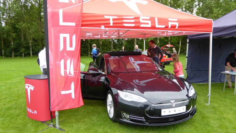 2016-06-12 Supercars of Essex show 22