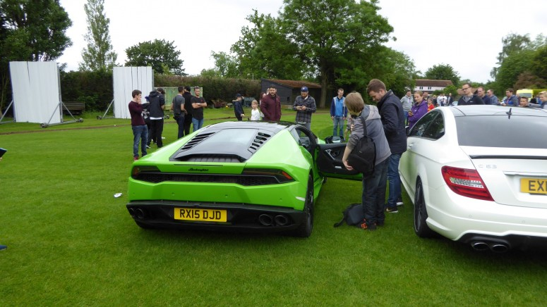 2016-06-12 Supercars of Essex show 25