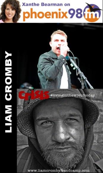 Liam Cromby pic