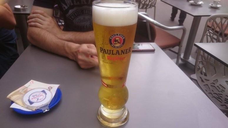 Lyon beer