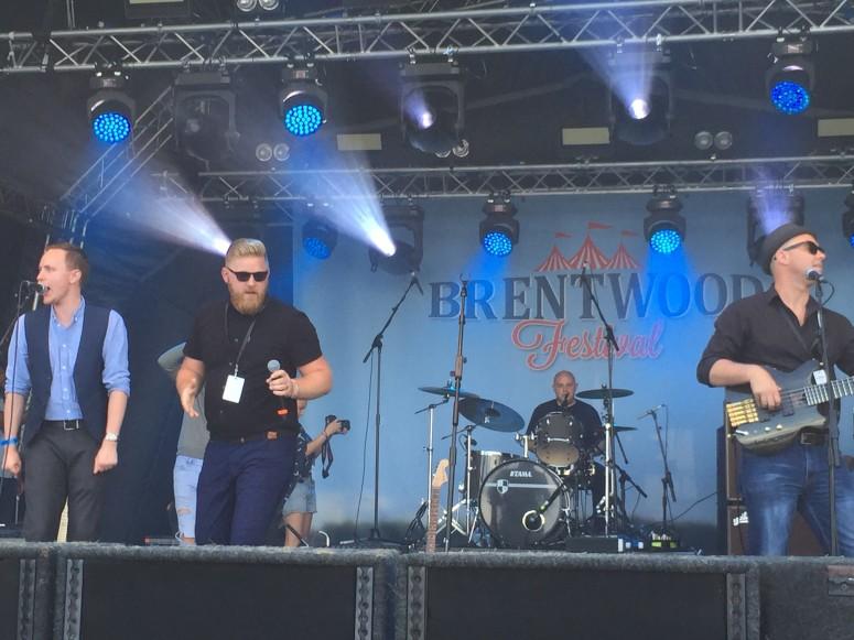 2016-07-16 Brentwood Festival - Tony 01