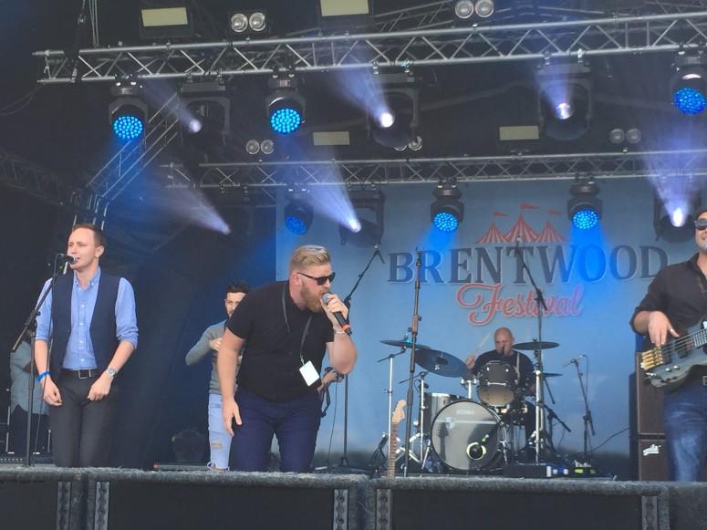 2016-07-16 Brentwood Festival - Tony 02