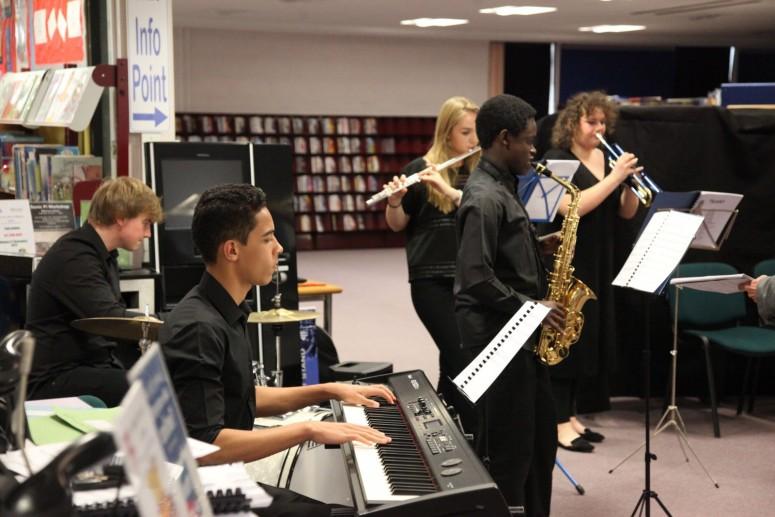 BOYM Jazz group