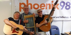 The Bob Simpson Washboard Trio