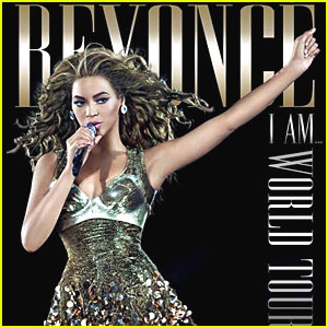 beyonce world tour