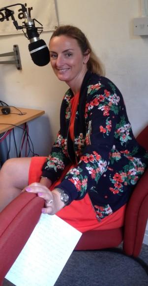 Jane St Francis Hospice 04-08-16