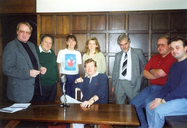 Phoenix FM 1996