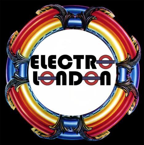ELO- Electro london