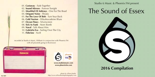studio6cdcover