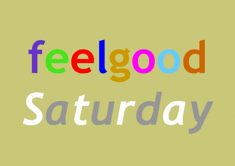feelgood-saturday-template