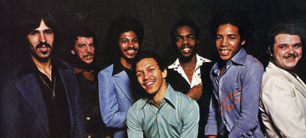 Rod with Heatwave in 1978