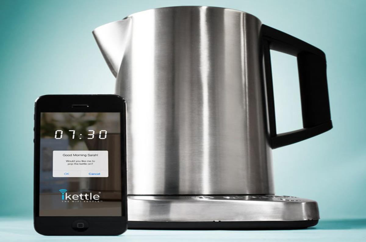 wifi-kettle