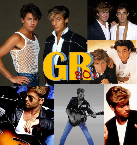 Gr80's after Christmas - George Michael tribute - Phoenix FM