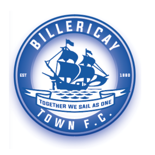 Billericay Town badge
