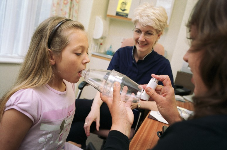 Asthma (YROT00627-375)