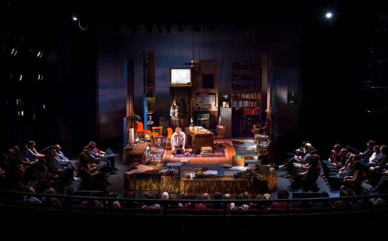 Educating Rita auditorium - Queen's Theatre Hornchurch (websize)