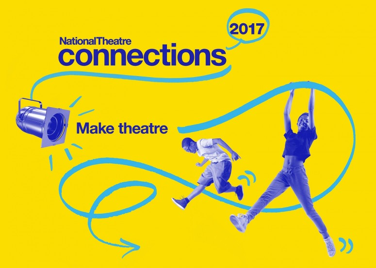 NT Connections Festival 2017 - Queen's Theatre Hornchurch
