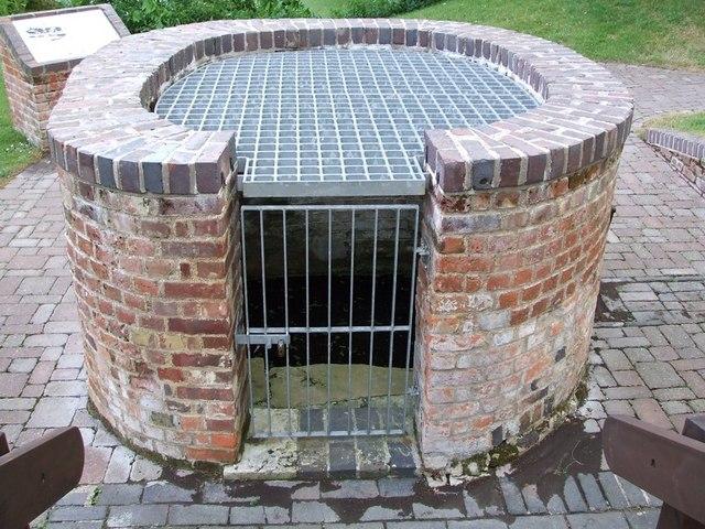 St Osyths Well