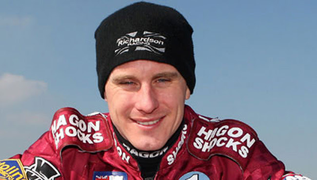 Friday's meeting was in memory of one of the club's all-time great riders, Lee Richardson, who also raced for Eastbourn. The fifth anniversary of his passing following a crash in Poland is fast approaching.