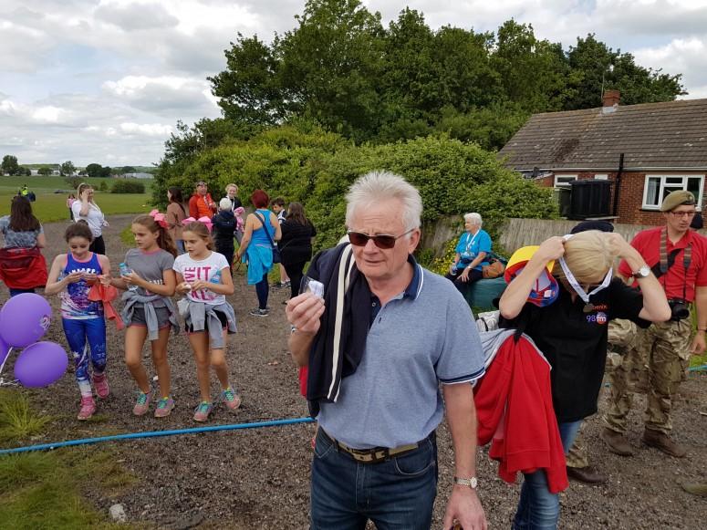 2017-05-21 18 Billericay Fun Walk