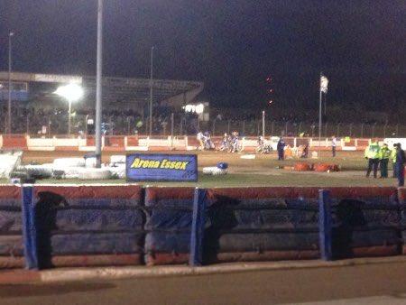 Arena Essex