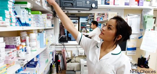 Hay Fever Pharmacy
