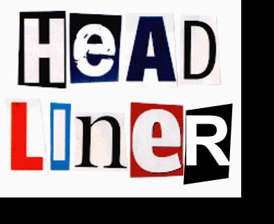 Headliner image