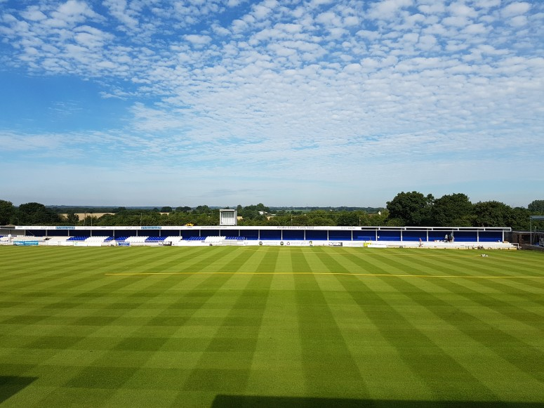 2017-07-07 03 Billericay Town FC