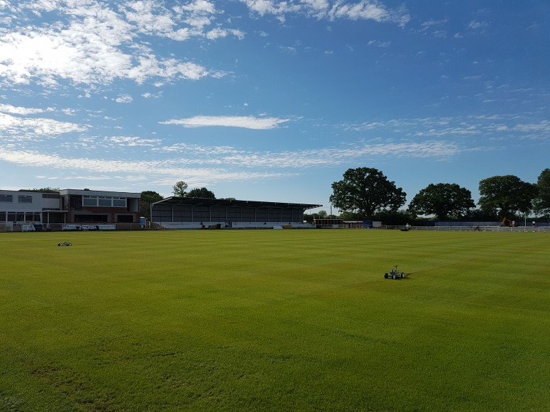 2017-07-07 08 Billericay Town FC
