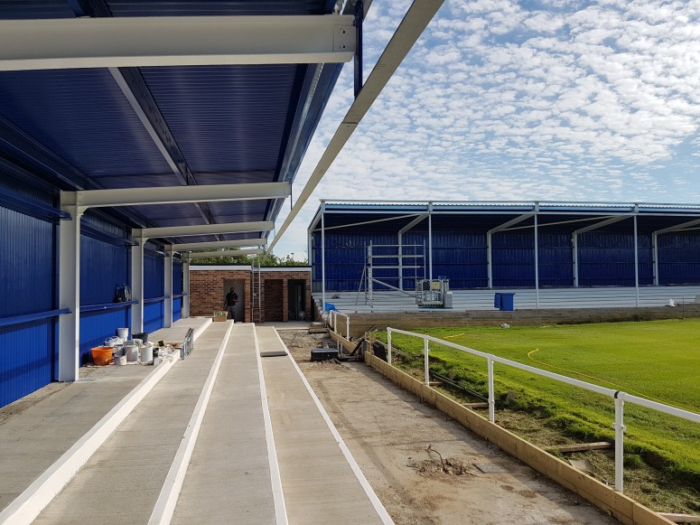 2017-07-07 09 Billericay Town FC