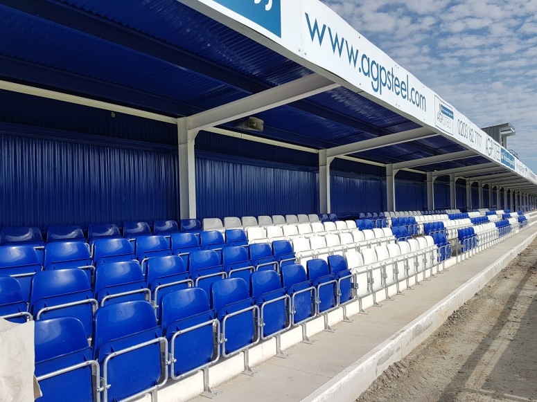 2017-07-07 10 Billericay Town FC