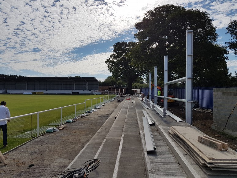 2017-07-07 12 Billericay Town FC
