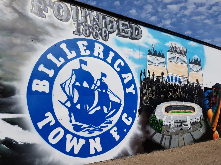 2017-07-07 19 Billericay Town FC