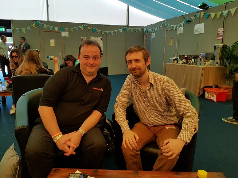 2017-07-16 273 me with Neil Hannon from the Divine Comedy