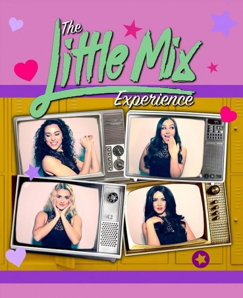 Little Mix Experience - Queen's Theatre Hornchurch