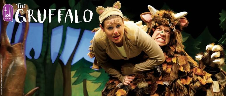The Gruffalo - Queen's Theatre Hornchurch