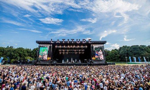 Latitude 2018: Killers, Solange and Alt-J announced as