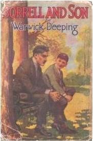 A Warwick Deeping Book