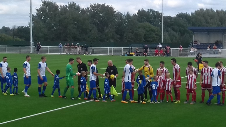 Aveley v Bowers