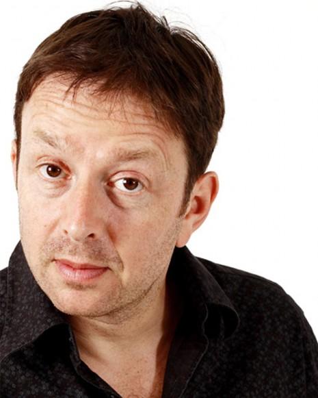 Mark Maier - Queen's Theatre Hornchurch