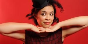 Ria Lina - Queen's Theatre Hornchurch