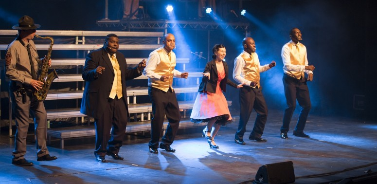 Stand By Me - Queen's Theatre Hornchurch (small)