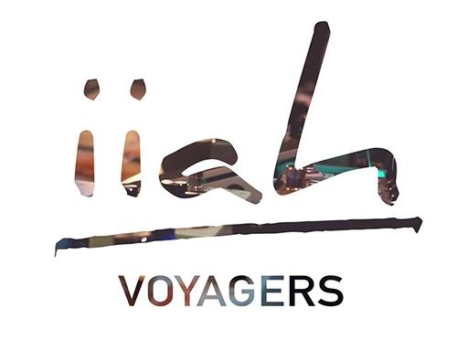 iiah - Voyagers