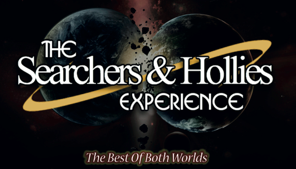 Searchers-hollies-experinece