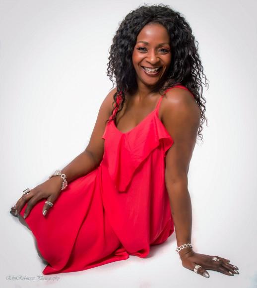 Claudina Edwards sings Nina Simone