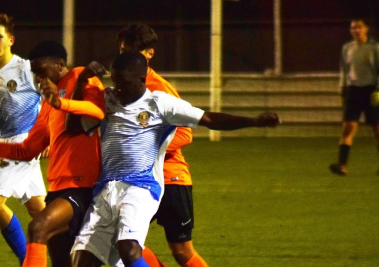 Amateur Football Alliance 32